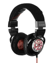 Skullcandy Decibel Collection Hesh Independent Headphones (Black)