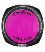 Stargazer Pressed Powder (Fuchsia Shadow)