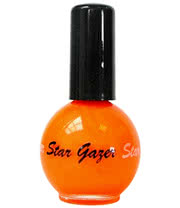 Stargazer No. 103 Neon Nail Polish (Orange)