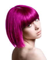Stargazer Semi-Permanent UV Hair Dye 70ml (Pink)