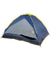 Summit Dome In A Bag Tent (4 Man)