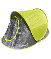 Summit Pop Up Tent With Carry Bag